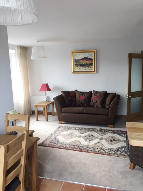 Apartment to let in Sandymount