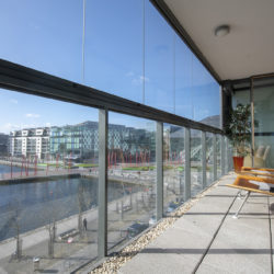 Hanover Dock Apartment Corporate Let