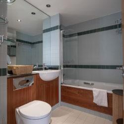 Hanover Dock Apartment Corporate Rental