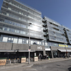 Hanover Dock Apartment to Let