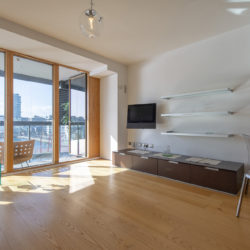 Hanover Dock Apartment To Rent