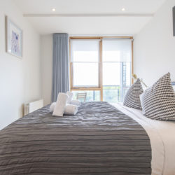 Apartment to Let Barrow Street