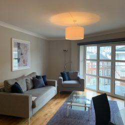 123 Westland Square Apartment